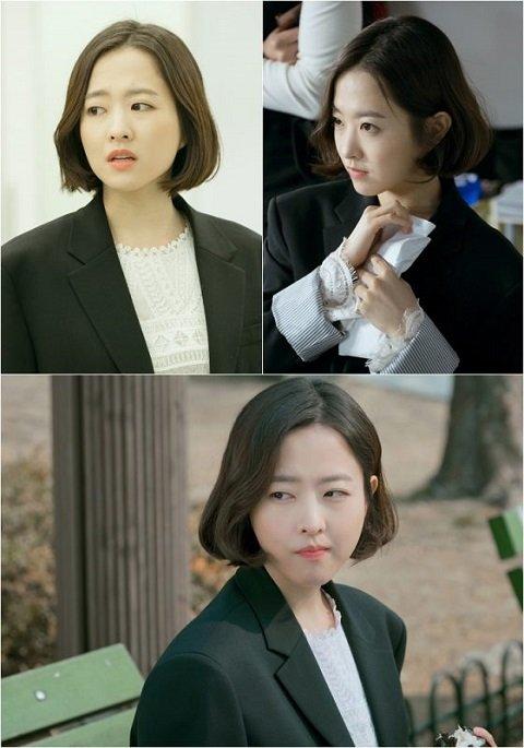 tvN新劇《Abyss》樸寶英,首張拍攝現場圖公開