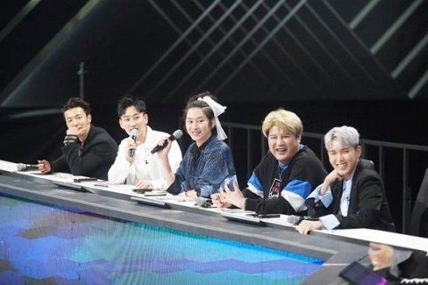 Super Junior出演《Stage K》 4月21日播出