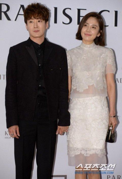 申东美、许圭夫妻加入《同床异梦2》