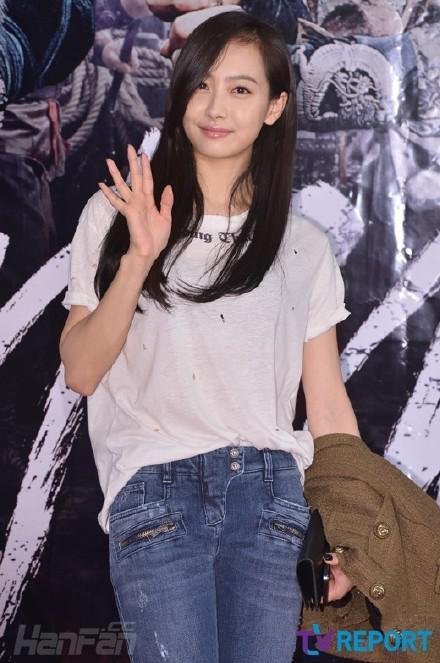 f(x)宋茜 將出演中國版《花樣姐姐》