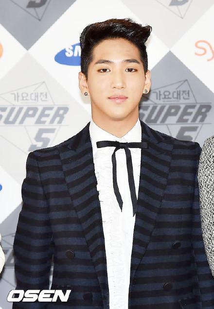 B1A4 Baro確定出演《Angry Mom》飾演18歲高中生