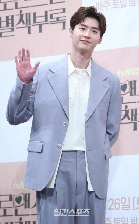 李鍾碩 將於3月8日以替代服役入伍