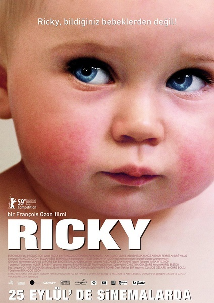 瑞奇 Ricky