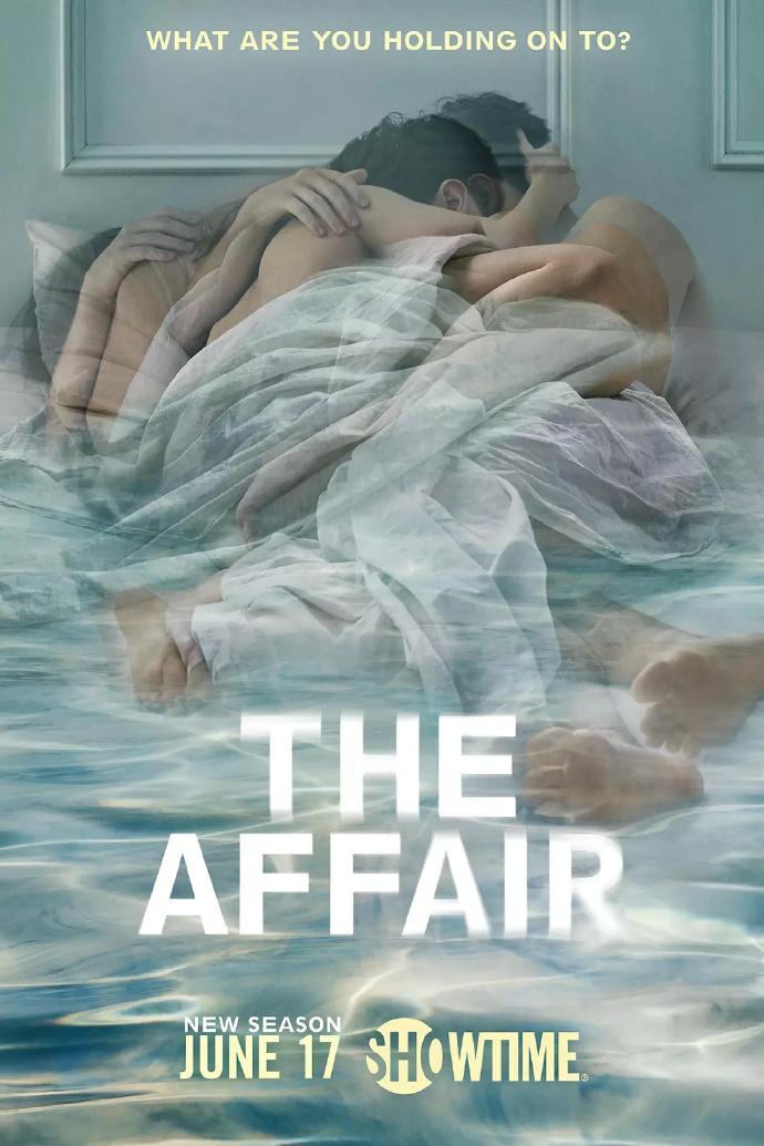 婚外情事 第四季 The Affair Season 4
