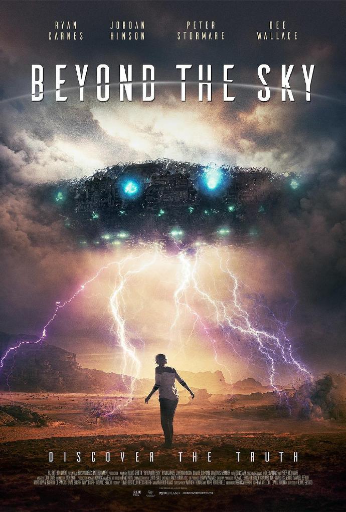 不期而遇 Beyond The Sky