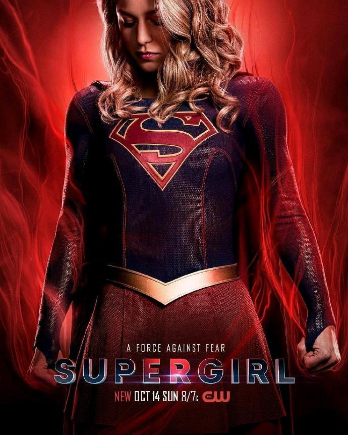 超級少女 第四季 Supergirl Season 4