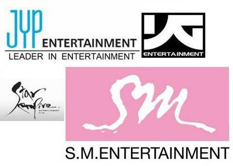 YG,SM和JYP以及Star Empire聯合要求調查操控音源一事