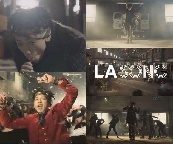 Rain新專輯發行日期改為1月2日 曝雙主打歌預告片