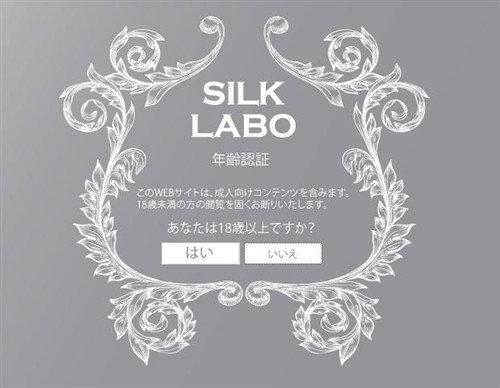 关于 Silk Labo 系列