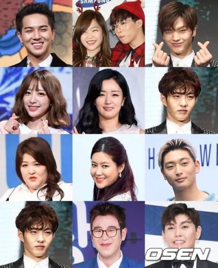宋旻浩-樂童音樂家-陸星材等出擊MBC新綜藝《秘密藝能研修院》