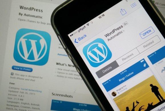 WordPress:关于 WordPress CMS 你知道多少?