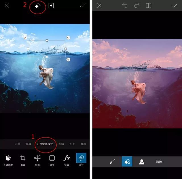 PicsArt太厉害了,PicsArt 告诉你什么才叫手机修图APP