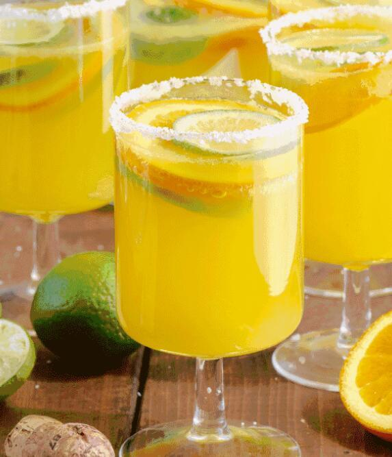 还在用鲜橘子皮泡水喝来止咳?你知道喝下去的是什么吗?
