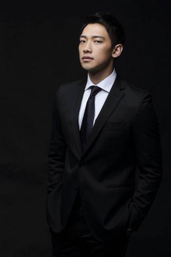 Rain將參演中國電影《紅顏露水》 與劉亦菲牽手演繹戀人