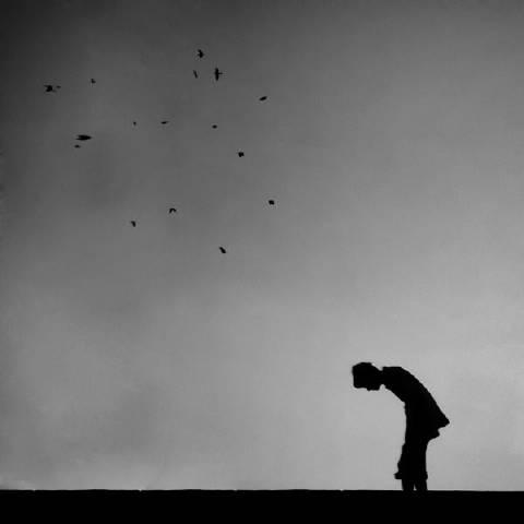 晚安心语160814:首要对自己负责,并非为他人看好
