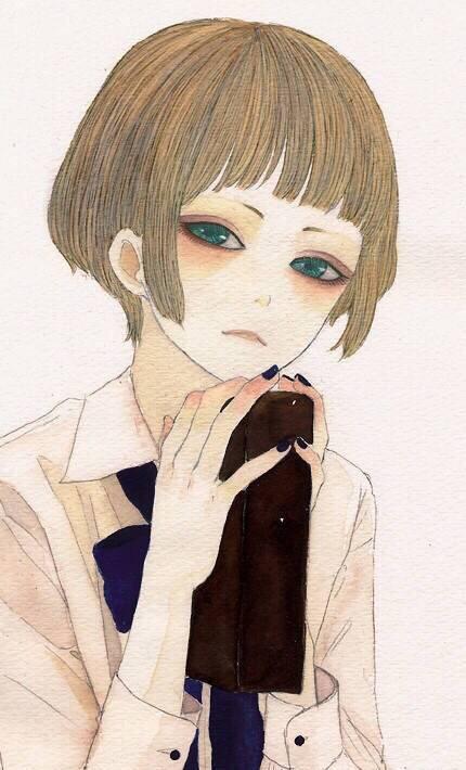 晚安心语160901:有些爱只能止于唇齿,掩于岁月